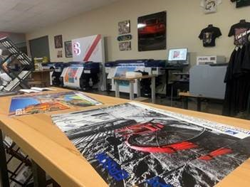 Epson Certified Solution Center Opens at Prepress Supply in Orange County, CA