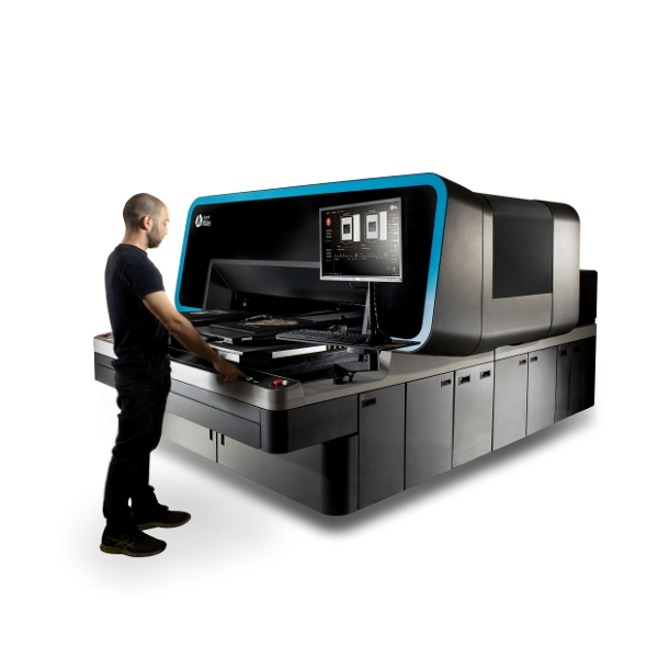 Kornit Digital Launches the Atlas Direct-to-garment Printing Platform